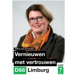 Poster D66-Wilma-2