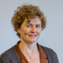 Jacqueline Ketelaar
